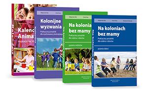 4 bezpłatnie poradniki w formie ebooków
