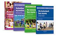 4 bezpłatne poradniki w formie ebooków